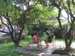 Our Little Garden of Eden - The Ease Cafe