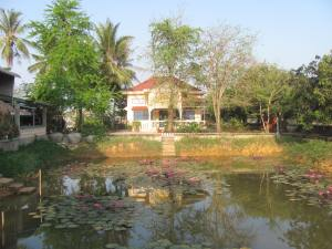 The Meas Family Homestay