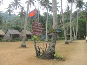 Rabbit Island accommodations