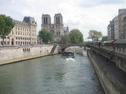 More of the Seine.