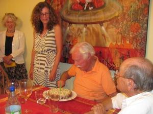 Birthday cake #2.