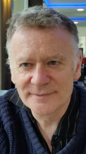 Peter Robinson - Founder and Editor of Interlitq.