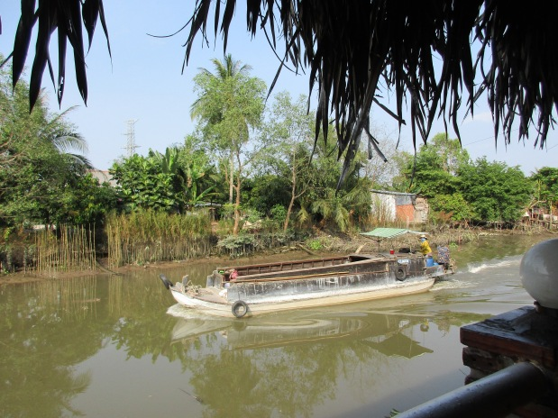 Life on a Homestay in the Mekong Delta