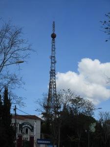 Dalat's Eiffel Tower