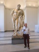 Hercules and Hubby