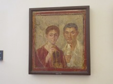 Baker and his wife - Pompei
