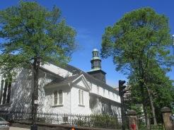 St. Paul's Anglican Church.