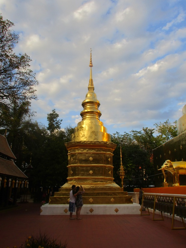 Chiang Mai's Race For Tourist Dollars