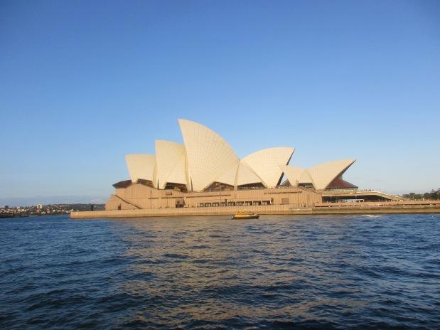 Final Stop – Sydney,Australia