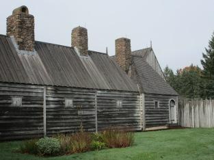 The Port Royal Habitation.