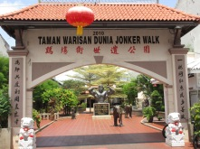 Tribute to the man who made Jonker St. what it is today